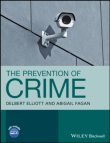 Image for The Prevention of Crime