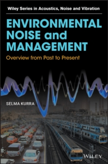 Image for Environmental noise and management  : overview from past to present