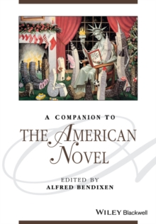 Image for A Companion to the American Novel