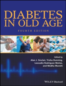 Image for Diabetes in old age