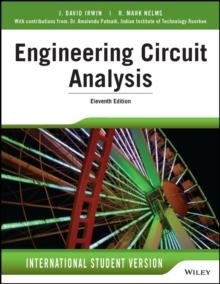 Image for Engineering circuit analysis
