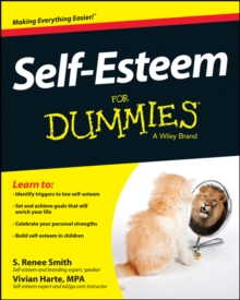 Image for Self-Esteem For Dummies.