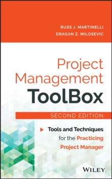 Image for Project management toolbox