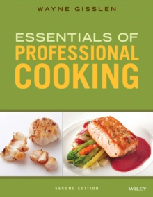 Image for Essentials of professional cooking