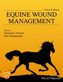 Image for Equine wound management