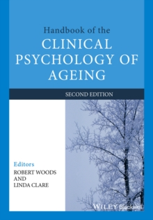Image for Handbook of the clinical psychology of ageing