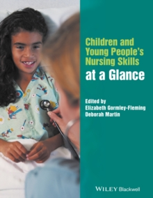 Image for Children and young people's nursing skills at a glance