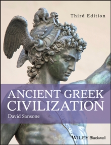 Image for Ancient Greek civilization