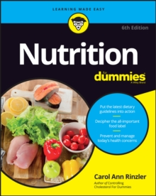 Image for Nutrition for dummies