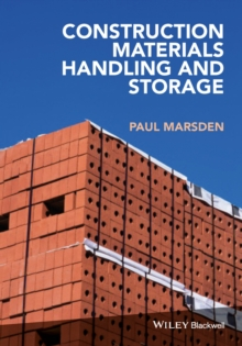 Image for Construction materials handling and storage on site