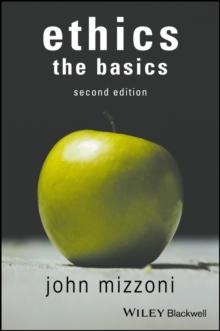 Image for Ethics: the basics