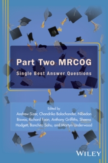 Image for Part 2 MRCOG  : single best answer questions