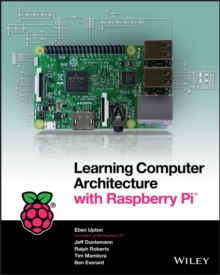 Image for Learning computer architecture with Raspberry Pi
