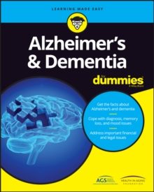 Image for Alzheimer's & dementia for dummies