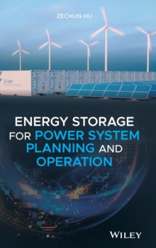Image for Energy Storage for Power System Planning and Operation
