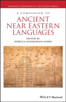 Image for A Companion to Ancient Near Eastern Languages