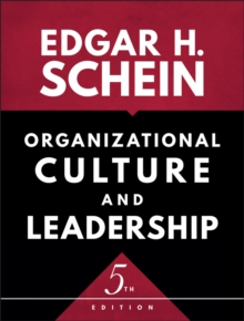 Image for Organizational culture and leadership