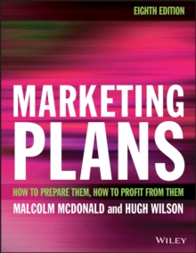 Image for Marketing plans: how to prepare them, how to profit from them