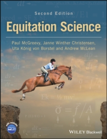 Image for Equitation science