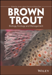 Image for Brown trout  : biology, ecology and management