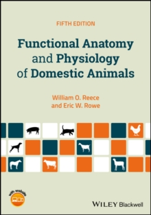 Image for Functional anatomy and physiology of domestic animals