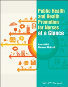 Image for Public health nursing and health promotion at a glance