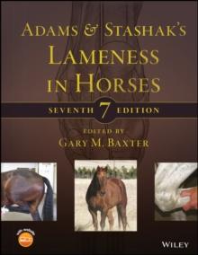 Image for Adams and Stashak's Lameness in Horses