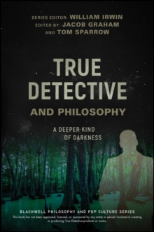 Image for True detective and philosophy