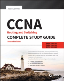Image for CCNA routing and switching complete study guide  : exams 100-105, 200, 105, 200-125