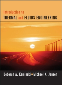 Image for Introduction to Thermal and Fluids Engineering