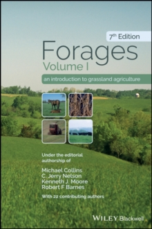 Image for ForagesVolume 1