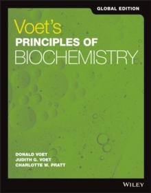 Image for Voet's principles of biochemistry