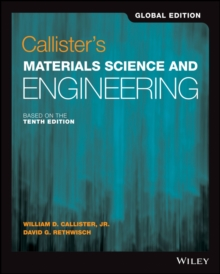 Image for Callister's Materials Science and Engineering