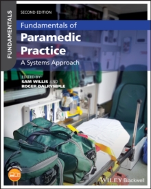 Image for Fundamentals of paramedic practice  : a systems approach