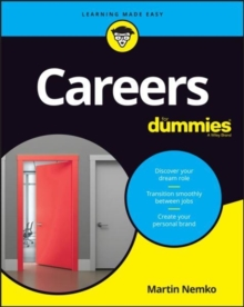 Image for Careers for dummies