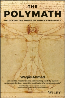 Image for The polymath  : unlocking the power of human versatility