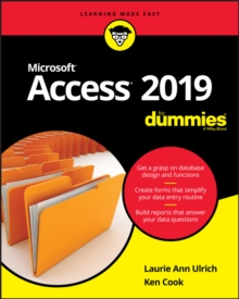 Image for Access 2019