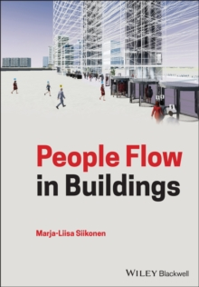 Image for People flow in buildings