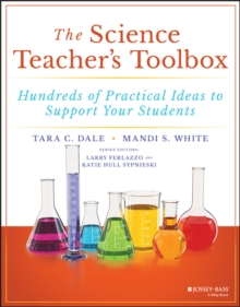 Image for The science teacher's toolbox  : hundreds of practical ideas to support your students