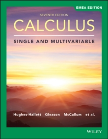 Image for Calculus : Single and Multivariable
