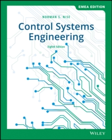 Image for Control systems engineering