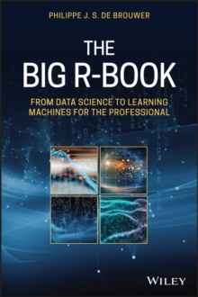 Image for The Big R-Book : From Data Science to Learning Machines and Big Data