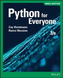 Image for Python for Everyone