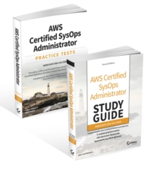 Image for AWS Certified SysOps Administrator Certification Kit : Associate SOA-C01 Exam