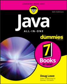 Image for Java All-in-One for Dummies
