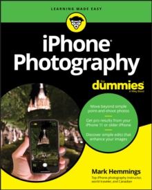 Image for iPhone Photography For Dummies