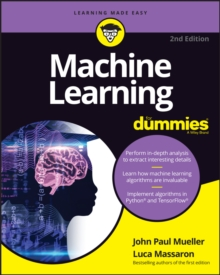 Image for Machine learning for dummies