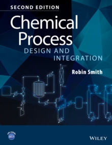 Image for Chemical process design and integration