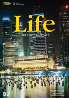 Image for Life Upper Intermediate with DVD