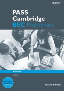 Image for PASS Cambridge BEC Preliminary: Workbook